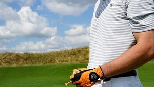 The Best Golf Gloves for Your Next Tee Time