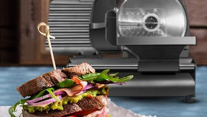 The Top Meat Slicers for Your Kitchen