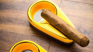 The Best Cigar Ashtrays for Cigar Lovers