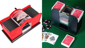 The Best Card Shufflers for Game Night