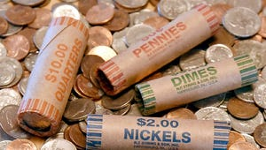 Keep Your Spare Change Safe with These Coin Wrappers