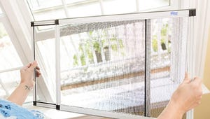 The Best Window Screens for Your Home