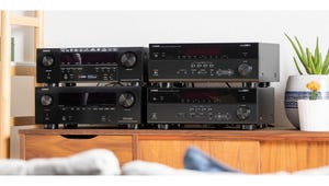 The Best Stereo Receivers for Home Entertainment