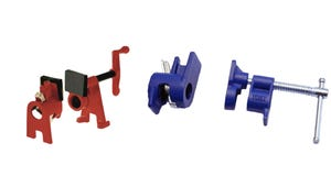 The Best Pipe Clamps You Can Buy