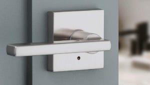The Best Interior Door Handles for Your Home