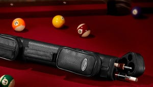 The Best Cases to Protect Your Pool Cues