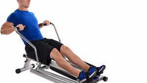 The Best Rowing Machines for Lifelong Exercise