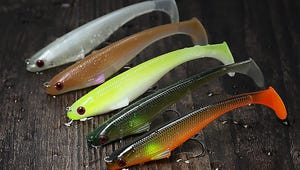 The Best Bass Lures for Your Next Fishing Trip