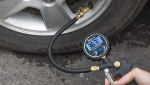 The Top Tire Pressure Gauges to Keep in Your Car or Garage