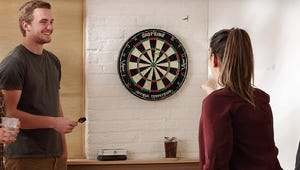 The Best Dartboards for Your Gameroom