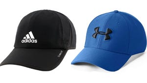 The Best Men's Golf Hats to Sport at Your Next Tee Time