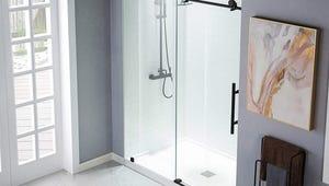 The Best Shower Doors for Your Dream Bathroom