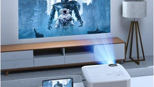 Choosing the Best Mini Screen Projector for You