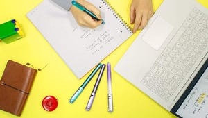 The Best Smart Pens for Taking Notes