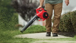 The Best Leaf Blowers for Your Yard