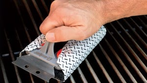 The Best Grill Brushes for a Spotless Grill