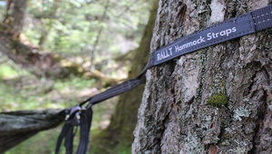 Keep Your Hammock Secured with These Straps