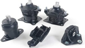 The Best Motor Mount Set for Your Vehicle