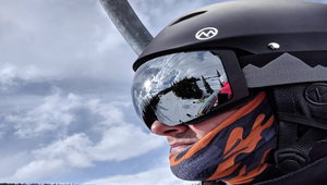 Protect Yourself on the Slopes with These Ski Helmets