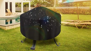 The Best Covers for Your Fire Pit