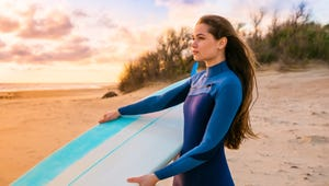 The Best Women's Wetsuits for Aquatic Sports