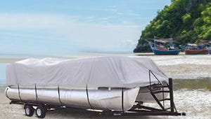 The Best Accessories for Your Pontoon Boat