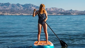 The Best Paddleboards for Your Next Adventure