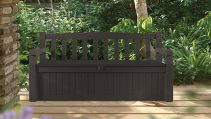 The Best Benches for Your Garden