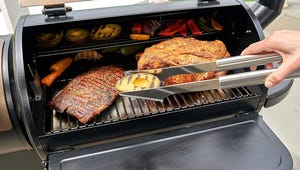 The Best Sets for Backyard Grilling