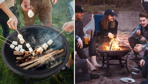 The Best Fire Pits for Outdoor Fun