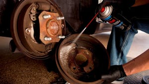 The Best Brake Cleaners for Immaculate Brakes