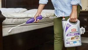 Keep Bugs Out of Your Bed with These Sprays