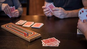 The Best Cribbage Boards for Your Next Game Night