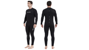 The Best Wetsuits for Men