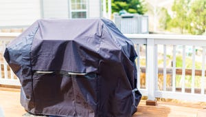 The Best Waterproof Covers to Protect Your Grill