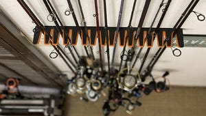 The Best Fishing Pole Holders for Your Rods