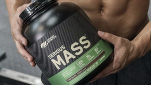 The Best Protein Powders to Build Muscle