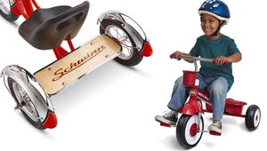 The Best Tricycles for Babies and Toddlers
