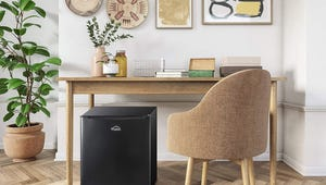 The Best Mini Fridges for Your Space