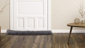 The Best Door Draft Stoppers to Retain Room Warmth
