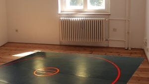 The Best Wrestling Mats for Your Home