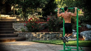 The Best Power Towers for Your Fitness Goals