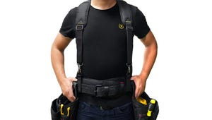 The Best Tool Belt Suspenders for the Job Site