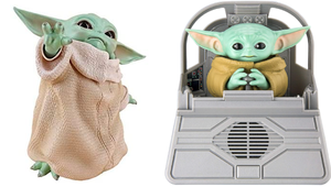 The Best Baby Yoda Toys You Can Buy Right Now