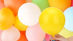 The Best Balloon Pumps for Festive Parties