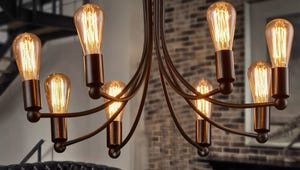 The Best Incandescent Light Bulbs for Vintage Lighting