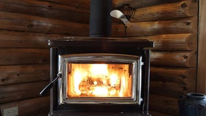 The Best Woodstove Fans for Redistributing Heat