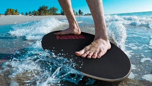 The Top Skimboards for Your Next Beach Day