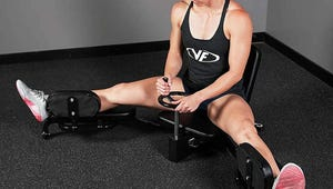 The Best Stretching Machines for Flexibility Training