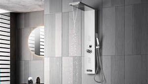 The Best Shower Panel Systems for Your Bathroom